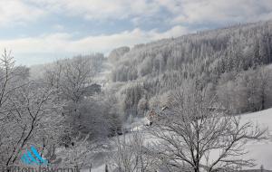 Zima: narty i snowboard