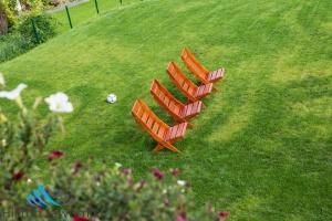 Hillton dom i  ogród….